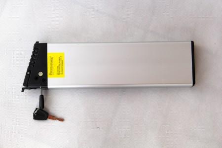 Litium-Ion akkumulátor ePower, eRunner elektromos kerékpárhoz 36 V 9 Ah