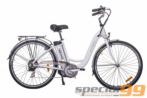 Ztech ZT-13 Retro electric bicycle