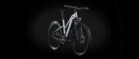 EFLOW PM-2 Amsterdam pedelec elektromos kerékpár 2019-es