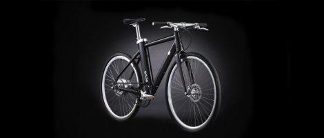 EFLOW CR-2 / S1 Pedal E-Bike