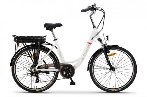 Ztech ZT-34 Verona electric bicycle