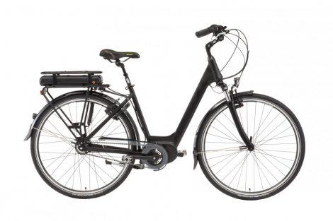 Gepida Reptila 1000 Nexus 7 2018-as e-Bike Bafang középmotor