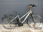Gepida Alboin test electric bicycle