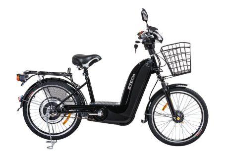 Z Tech Laser ZT-02 elektrisches Fahrrad, Roller