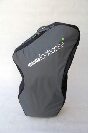 Mando Footloose bőrönd
