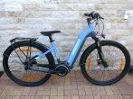 EFLOW PM-2 Vienna pedals electric bicycle in 2019