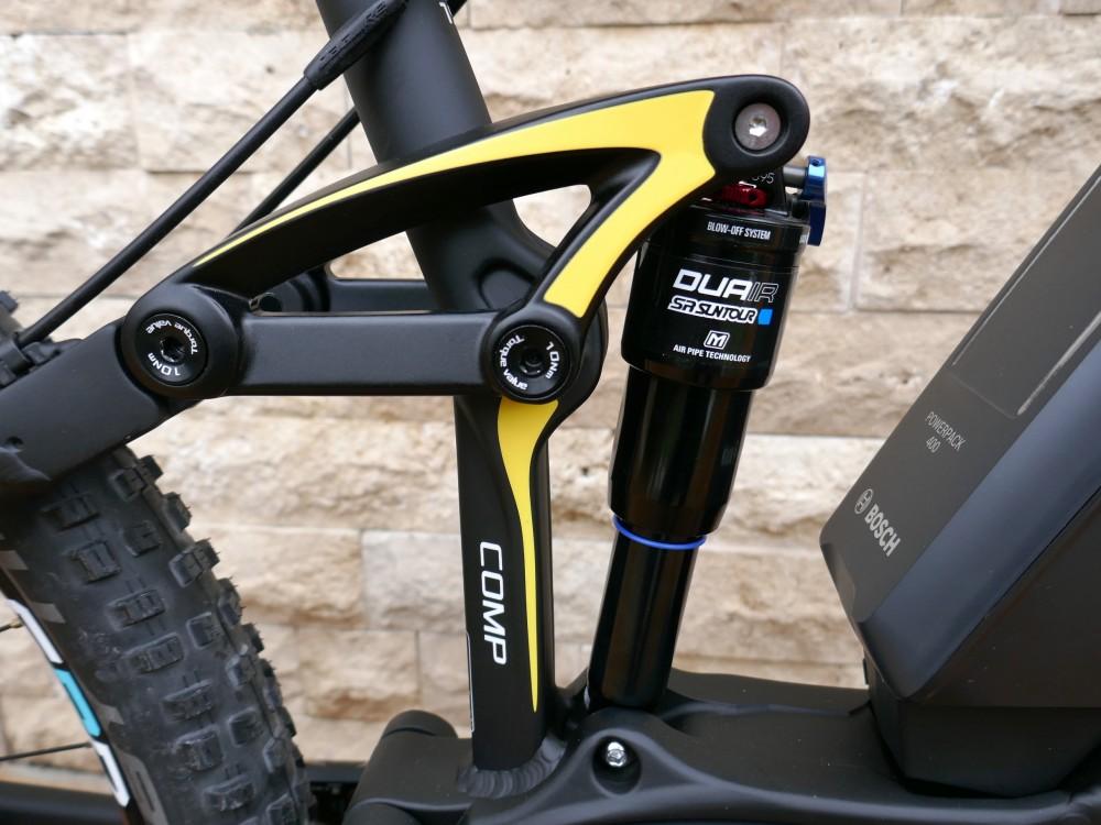 Gepida Asgard 1000 Fs Comp Mtb 650b Performance E Bike