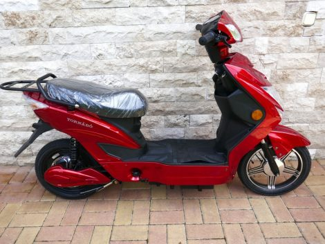 Tornado TRD14 elektrisches Fahrrad, Roller 500 W 20 Ah