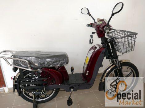 Tornádó TRD026 Max Volta elektromos kerékpár