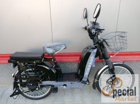 Tornádó TRD26 elektromos kerékpár 48 Volt új modell