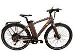 EFLOW CR-2 pedelek elektromos kerékpár 2019-es