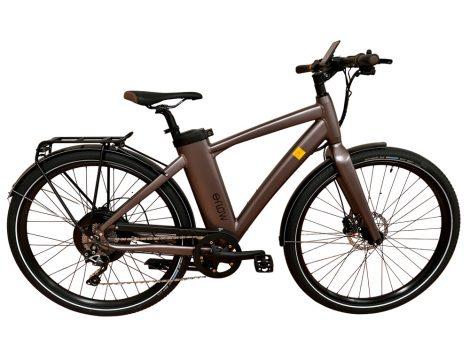 EFLOW CR-2 pedelec electric bicycle in 2019