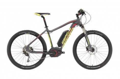 "Gepida Ruga 1000 27,5"" 10S elektromos kerékpár Bosch"