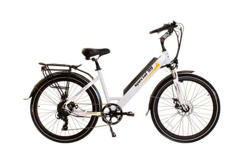 Special99 eCity electric bike