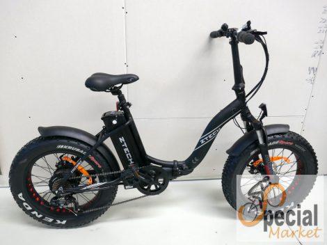 Ztech ZT-89 A Faltbares elektrisches Fahrrad