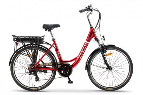 Ztech ZT-34 Verona elektrisches Fahrrad