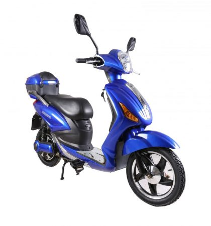 Ztech ZT-09 Klassisches Elektro-Fahrrad, Roller 300W