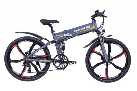 Special99 eRacer elektromos kerékpár 350 Watt 2019 model