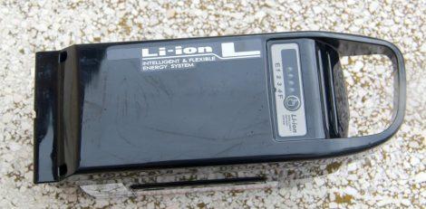 YAMAHA PAS Litium-Ion akkumulátor