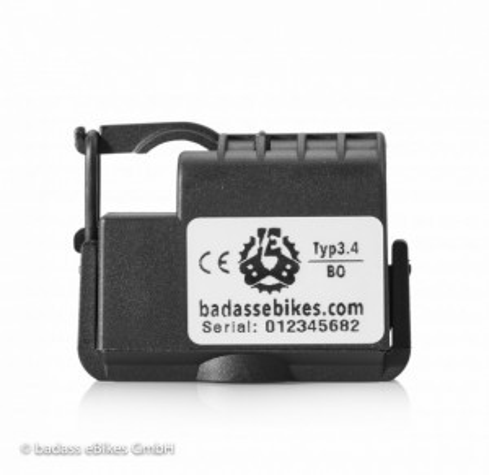BOSCH 3.4 ebike elektromos tuning készlet
