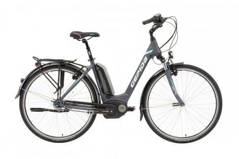 Gepida Reptila 1000+ Nexus 8C E-Bike BOSCH