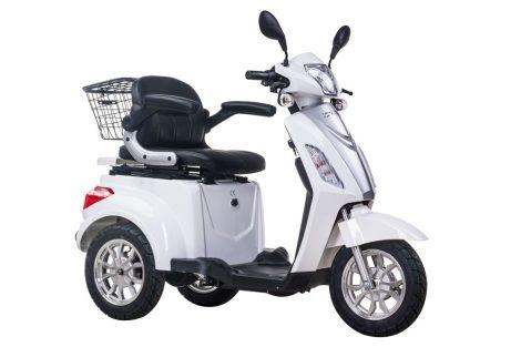 Ztech ZT-15 Trilux elektromos háromkerekű kerékpár