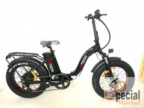 Ztech ZT-89 B Folding Electric Bicycle 48 V, 40 km/h