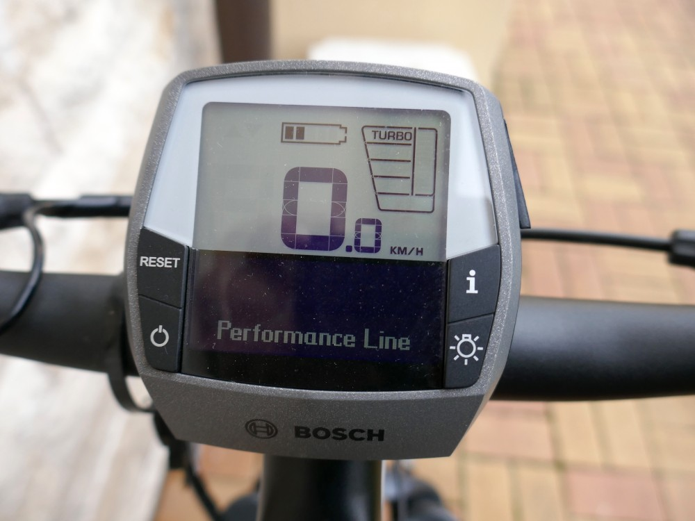 12901a76c90 Gepida Alboin 1000 Alfine 8 Pedelec 2018 E-Bike Bosch - eBikeSpecial