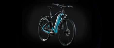EFLOW PM-2 Helsinki pedals electric bicycle in 2019