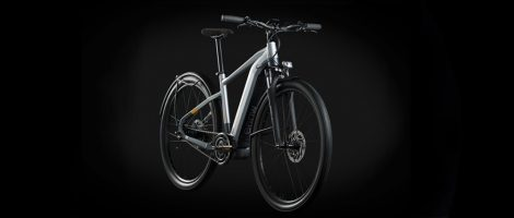 EFLOW PM-2 Copenhagen pedals electric bicycle in 2019
