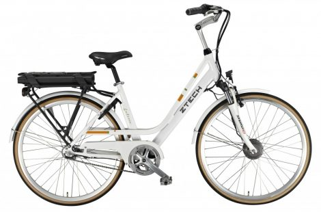 Z-tech Letizia N3, ZT-79 electric bicycle