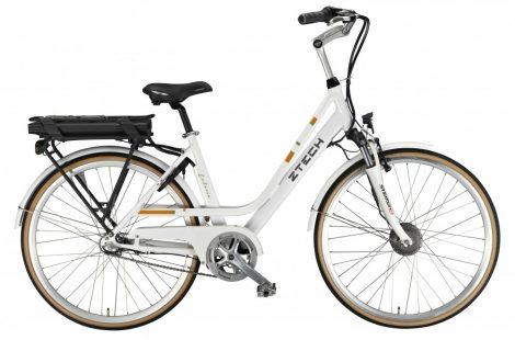 Ztech ZT-77 Letizia N3 középmotoros elektromos kerékpár