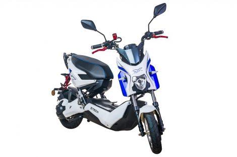Ztech ZT-21 X-Ride electric scooter 1200W