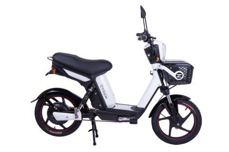 Ztech ZT-19 C Quicky elektromos kerékpár, robogó Litium