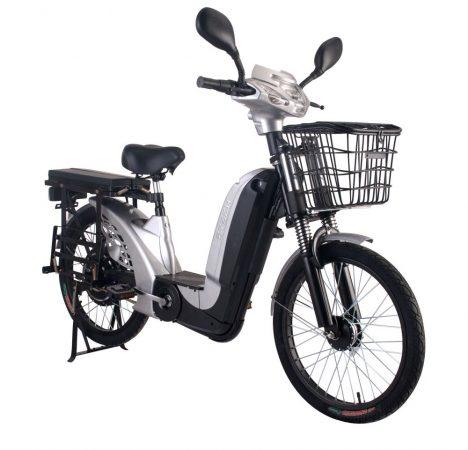 Ztech ZT-10 Laser Elektro Fahrrad 300W