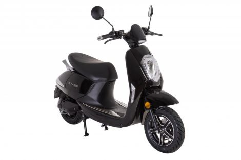 Ztech ZT-25 Berlin electric scooter 1200W BOSCH engine