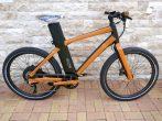 EFLOW ER-2 pedelec electric bicycle