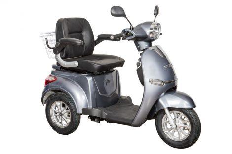 Ztech ZT-15 D Trilux electric tricycle