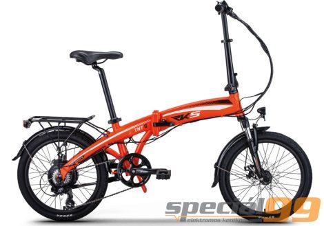 RKS TNT5 összecsukható elektromos kerékpár