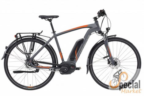 Gepida Alboin 1000 Alfine 8 Pedelec E-Bike Bosch 500 Wh