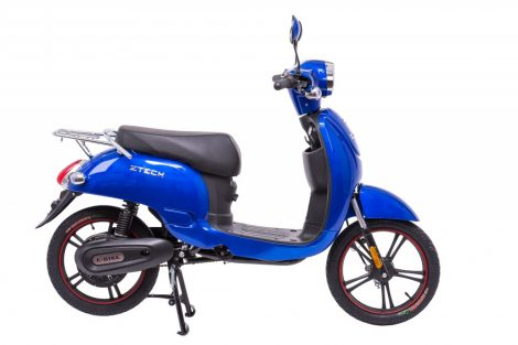 Ztech ZT-20 AL Defender electric bike, Lithium scooter