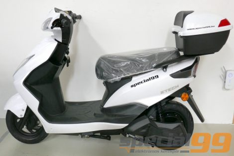 Ztech ZT-36 Luna electric scooter 1800W 20Ah
