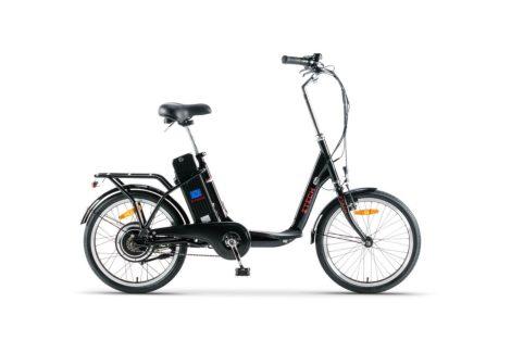 Ztech ZT-07 elektromos kerékpár Litium-Ion