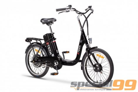 Ztech ZT-07 electric bike Litium-Ion