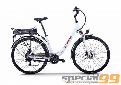 RKS ZF6 electric bicycle 28 ""