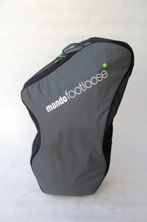 Mando Footloose suitcase