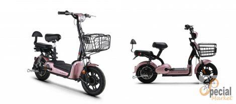 RKS Elegant elektrisches Fahrrad, Roller