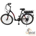 Polymobil E-MOB13-L elektromos kerékpár