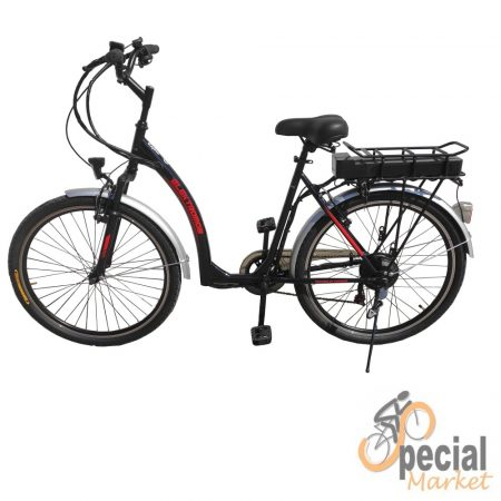 Polymobil E-MOB13-L elektromos kerékpár 2021
