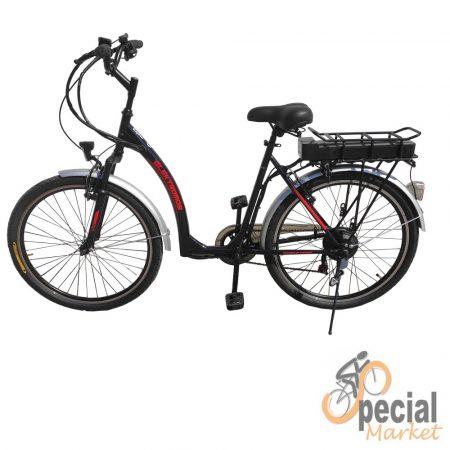 Polymobil E-MOB13-L electric bicycle